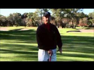 Basic Golf Swing tips for Beginners