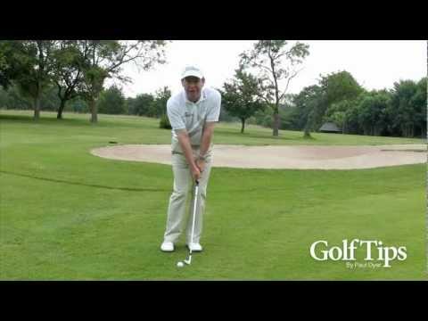 Leadbetter TV – Chipping 1   Basic Technique [Golf Tips]