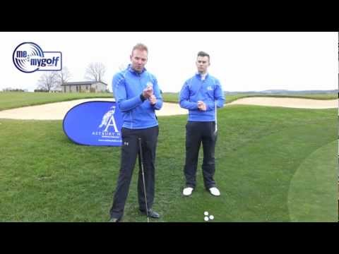 Improve Your Chipping By Changing Your Grip