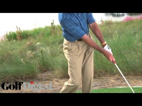 David Leadbetter: Nail Your Irons – Approach Shots Tips – Golf Digest
