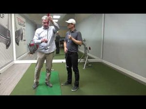 NEW!!! Putting Tips with Guerin Rife Putter Legend