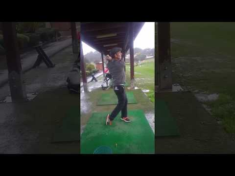 Easiest Swing in golf for seniors and lady golfers