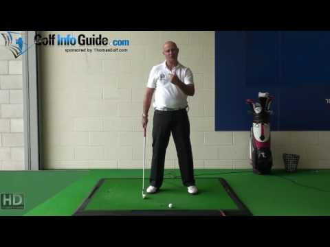 Left Hand Golf Tip Seniors Tight Lie Solutions Irons Hybrids Fairway Woods How to Play