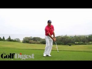 Jonathan Byrd on Spinning the Ball-Chipping & Pitching Tips-Golf Digest