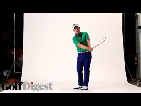 Luke Donald's Solid Chip Tips-Chipping & Pitching-Golf Digest