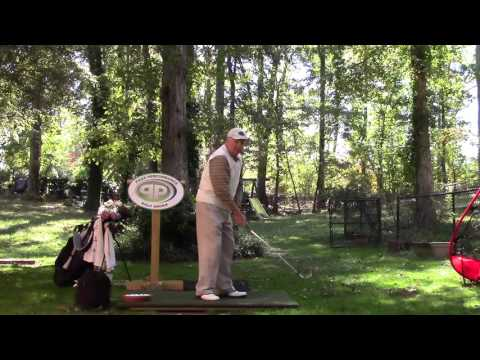 Golf Tips – Elbow Lifting in Backswing for Driving Distance
