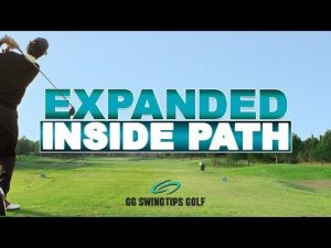 Vital Golf Driving Tips For Expanded Inside Path