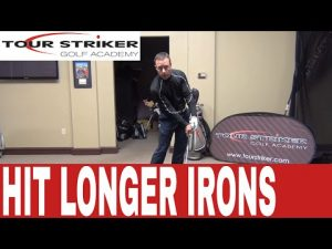 How to Hit Your Irons Longer with the Same Easy Swing! – Martin Chuck, Tour Striker Golf