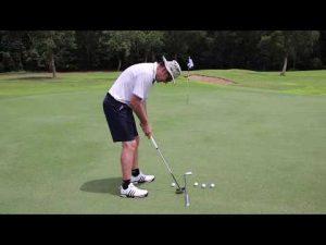 Laguna Golf Tips by Sir Nick Faldo – Putting Shot