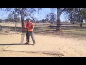 Mr. M's Disc Golf Tips for Lefties – Driving Basics