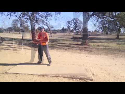 Mr. M's Disc Golf Tips for Lefties – Driving Basics