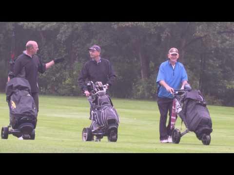 American Golf Seniors Championship 2016