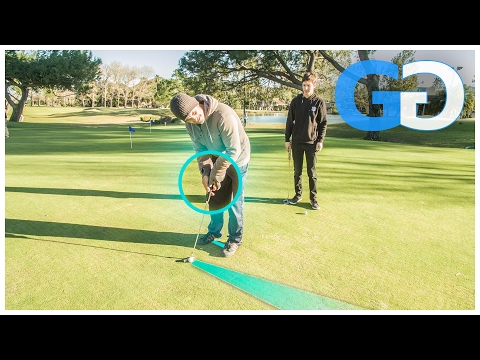 Golf Tips: SHALLOW OUT THE PLANE of YOUR Golf Swing