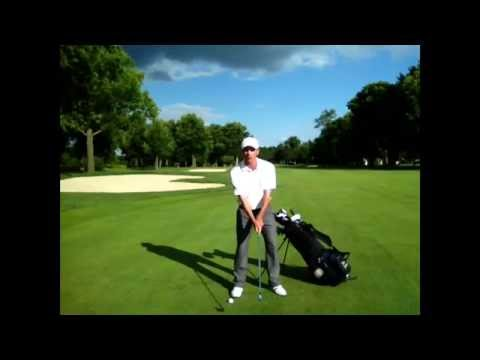 Brian's Video Golf Tips – Hit Your Long Irons Higher, Straighter, & Longer