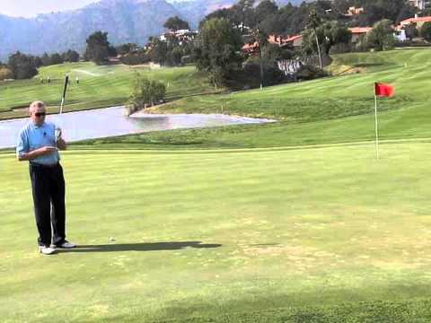 Essential Tips For Putting On Fast Greens
