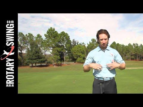 Golf Swing Plane is NOT a Golf Swing Fundamental!