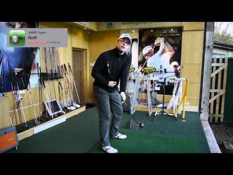 The Golf Swing Club Path and Swing Plane