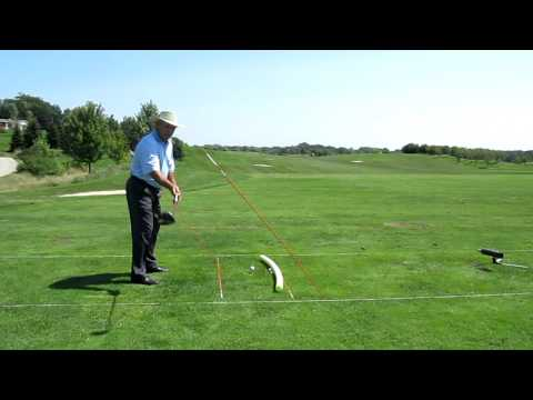 Don's Golf Tip Corner – Swing Plane