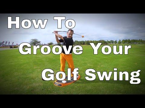 Orange Whip – #1 Golf Swing Trainer