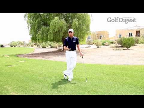 Butch Harmon School of Golf: Tips and drills for posture, swing plane, impact and rotation