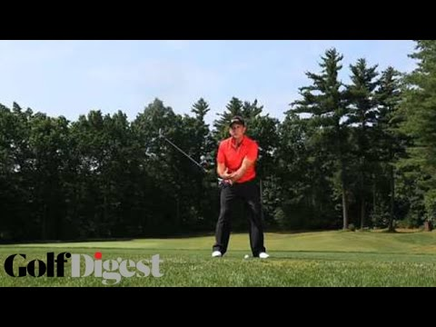 Rick Smith: Swing, Then Set On Take Away-Driving Tips-Golf Digest