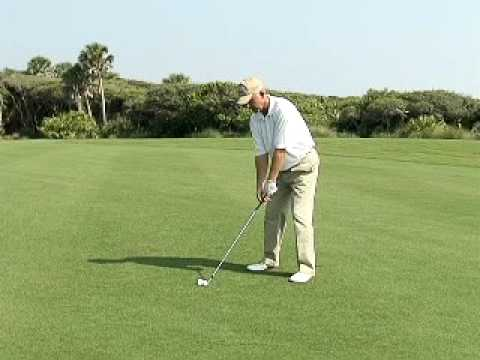How to Swing a Golf Club – How to Hit Long Irons