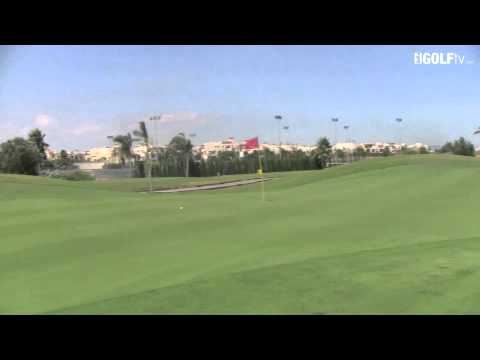 Golf Tips tv:LW vs 9 Iron Make the right decision