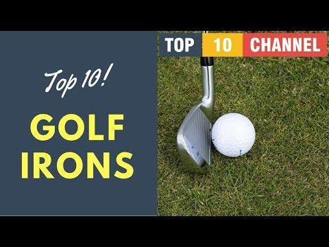 BEST GOLF CLUBS FOR BEGINNERS ►  Top 5 Best Golf Irons 2017    Best Golf irons For Beginners Reviews