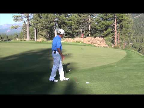 Chipping Tip from Martin Chuck of OB Sports