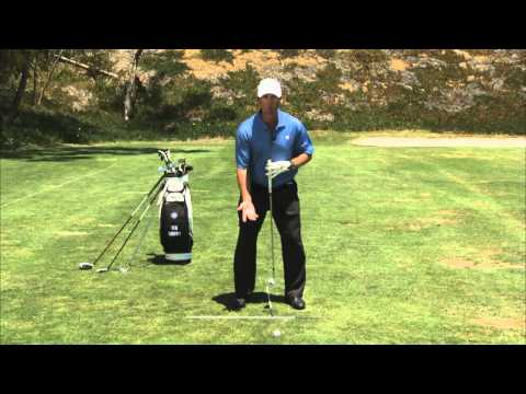 Golf Ball Position Tips | How to Properly Adjust Your Golf Stance at Address | Golf Ball Placement