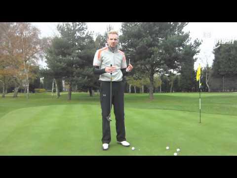 Putting tips – Make more short putts