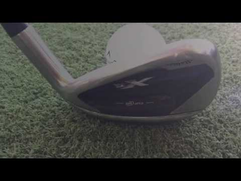 NEW CALLAWAY XR OS IRONS REVIEW