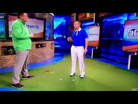 Beat the Putting Yips WITHOUT Anchoring the Putter !!