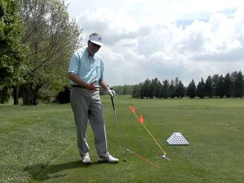 Fix Your Alignment / How To Aim A Golf Shot