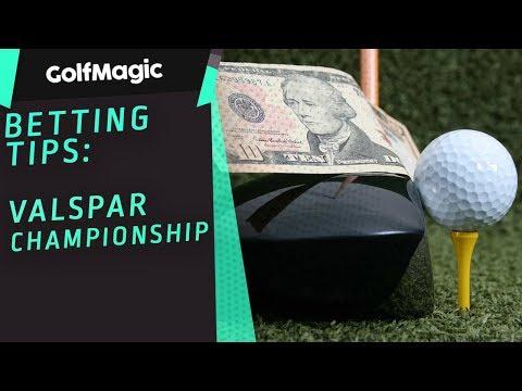 Golf Betting Tips: Valspar Championship 2019