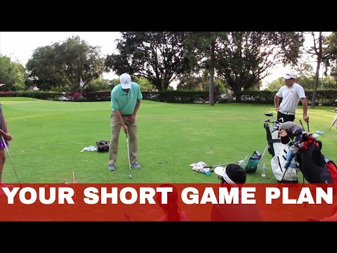How to have a GREAT SHORT GAME This year! With TOUR COACH, Tim Yelverton Be Better Golf