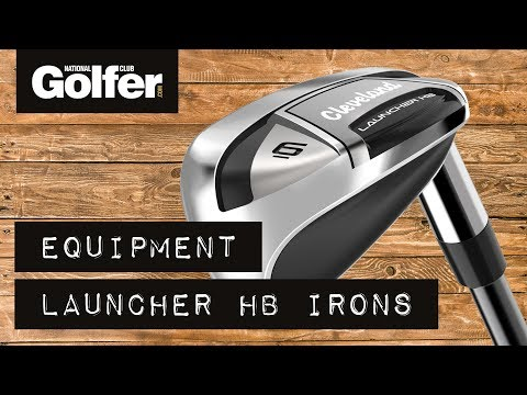 Cleveland Launcher HB Irons Review – Mid-handicap Testing
