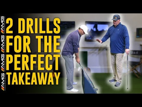 Drills To PERFECT The Takeaway In Your Golf Swing 🏌️♂️