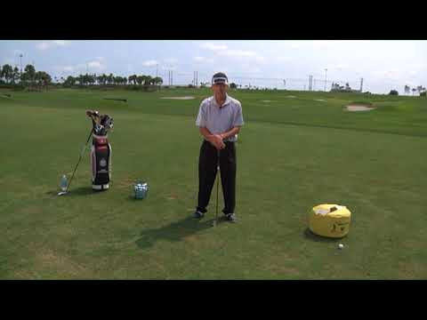 Golf Tips for Seniors: How to Get More Power