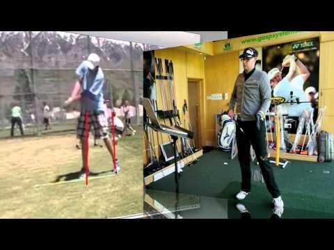 How To Play Better Golf Left Handers