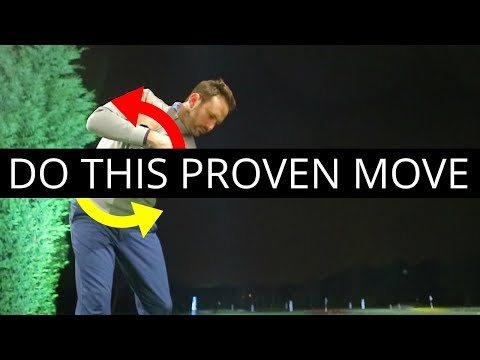 THE BEST SWING TIP FOR EVERY GOLFER