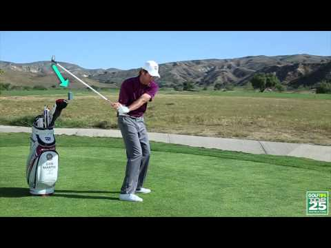 Golf Tips Magazine: Find Your True Swing Plane