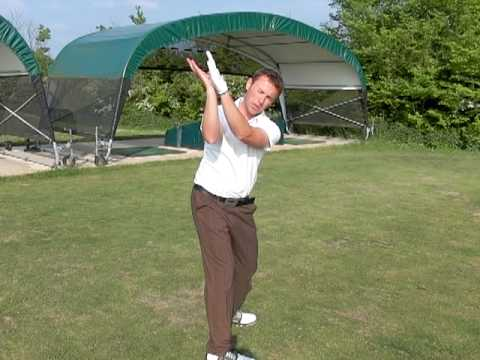 Golfing Tips for beginners – Richard Lawless Golf