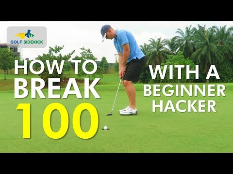 How to Break 100 featuring a Proper Hacker Beginner