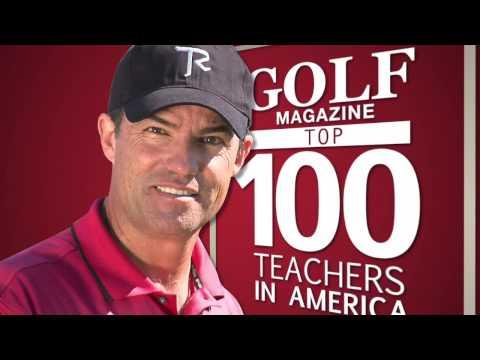 Golf Tips: Driving Tip and PGA Pro  Stuart Cink on Instruction