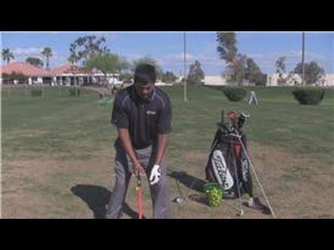 Golfing 101 : Golf Grip Tips for the Left Hand