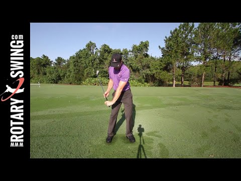 Increase Golf Swing Speed with this Left Hand Drill