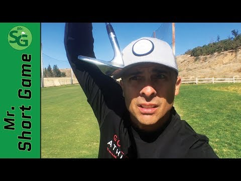 Use Your Bounce Like The Pros || Chipping Tip || Golf Tips