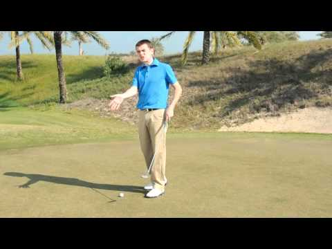 Golf Tips: Putting keys