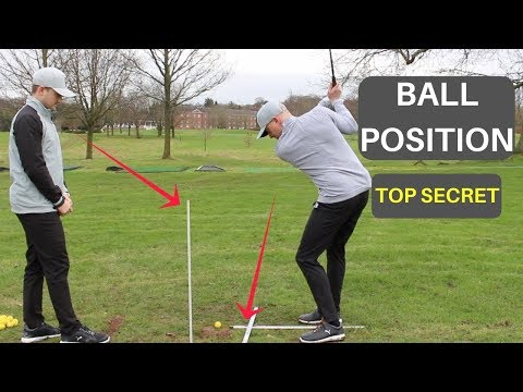 THE SECRET CLUB GOLFERS NEED TO KNOW